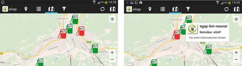 EMI-App