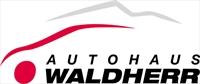 Logo Waldherr