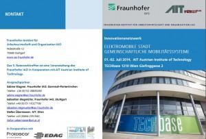 20140701_Innovationsnetzwerk Elektromobile Stadt_Programm Wien