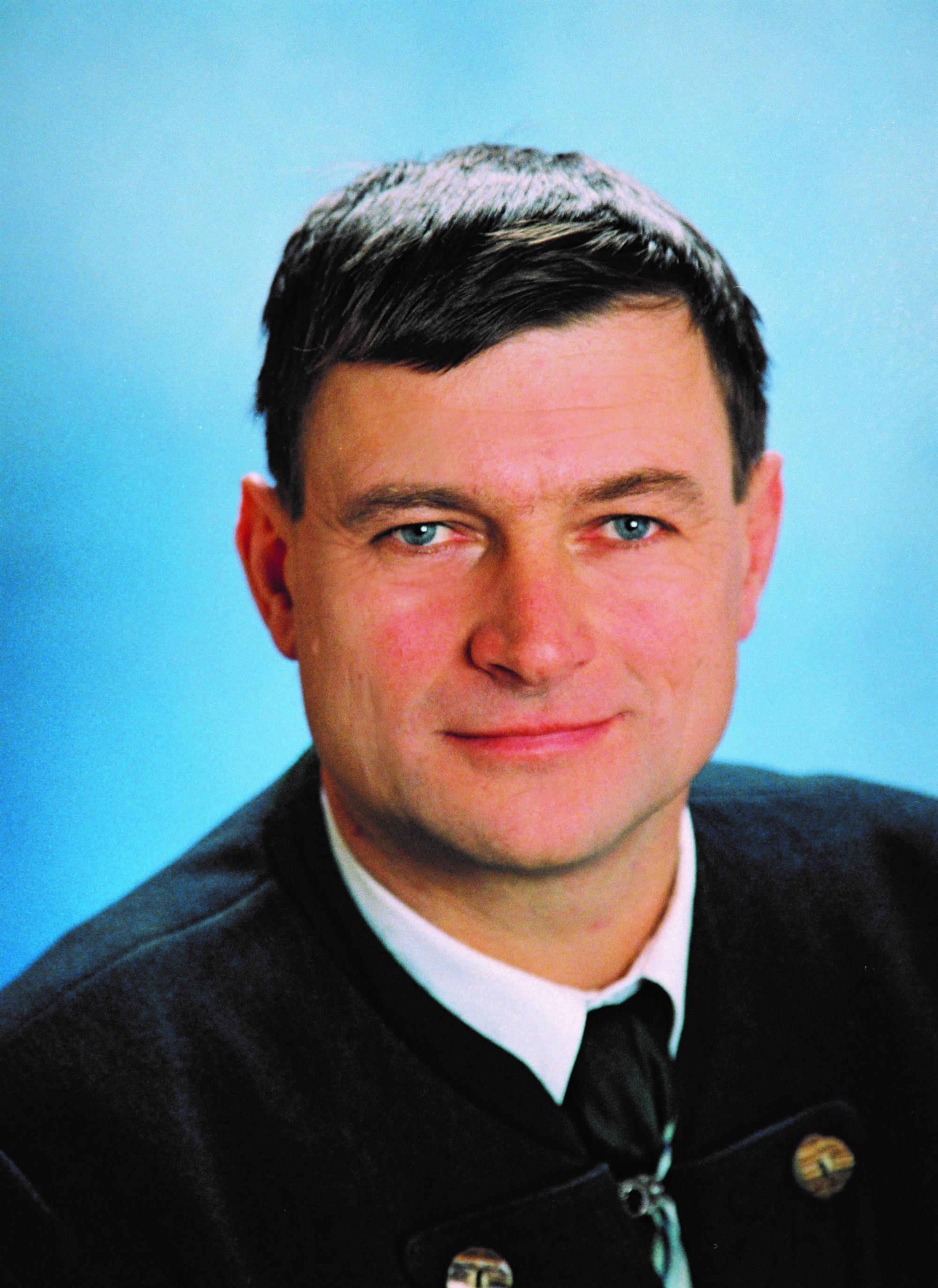 <b>Anton Speer</b> - Anton-Speer