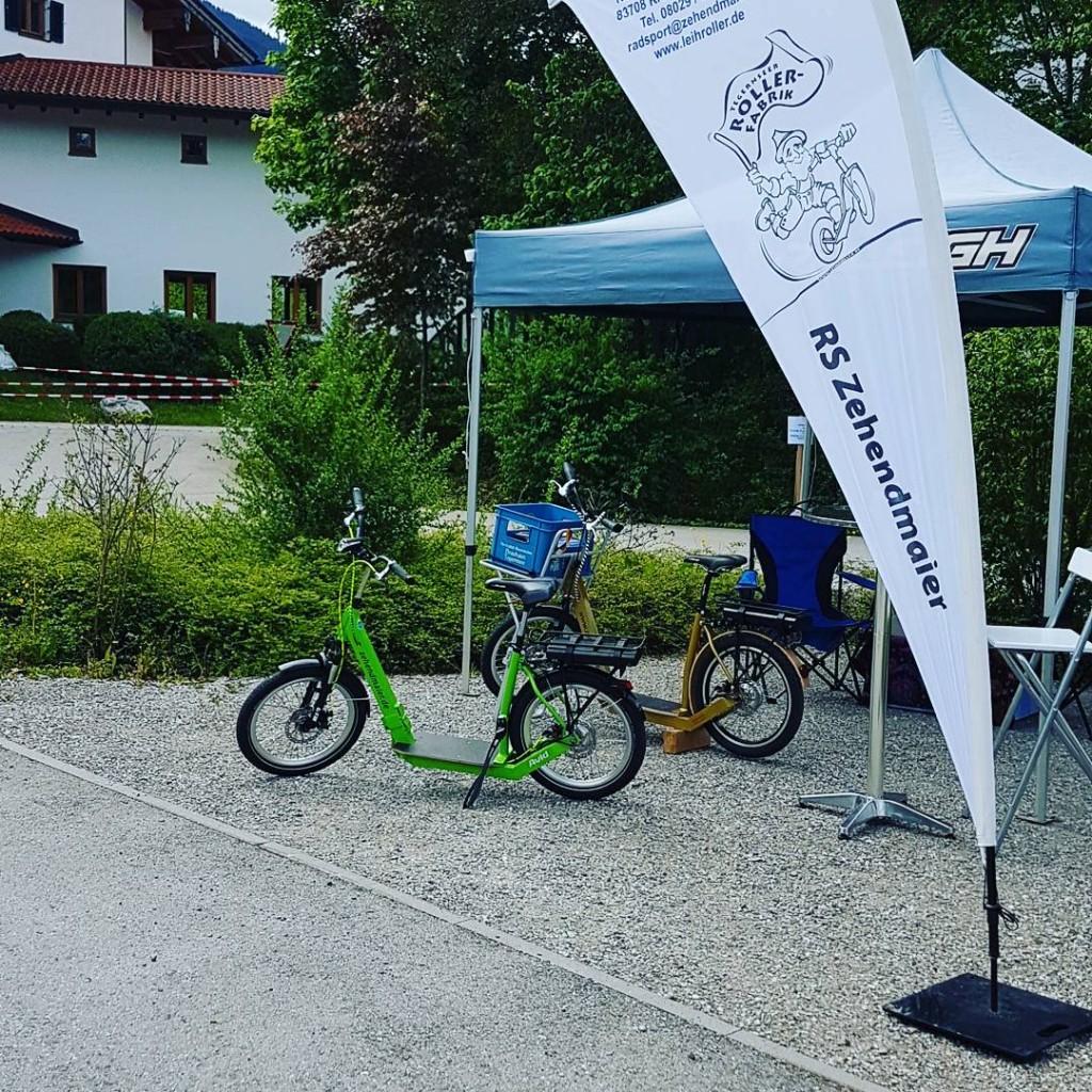 Radsport Zehendmaier