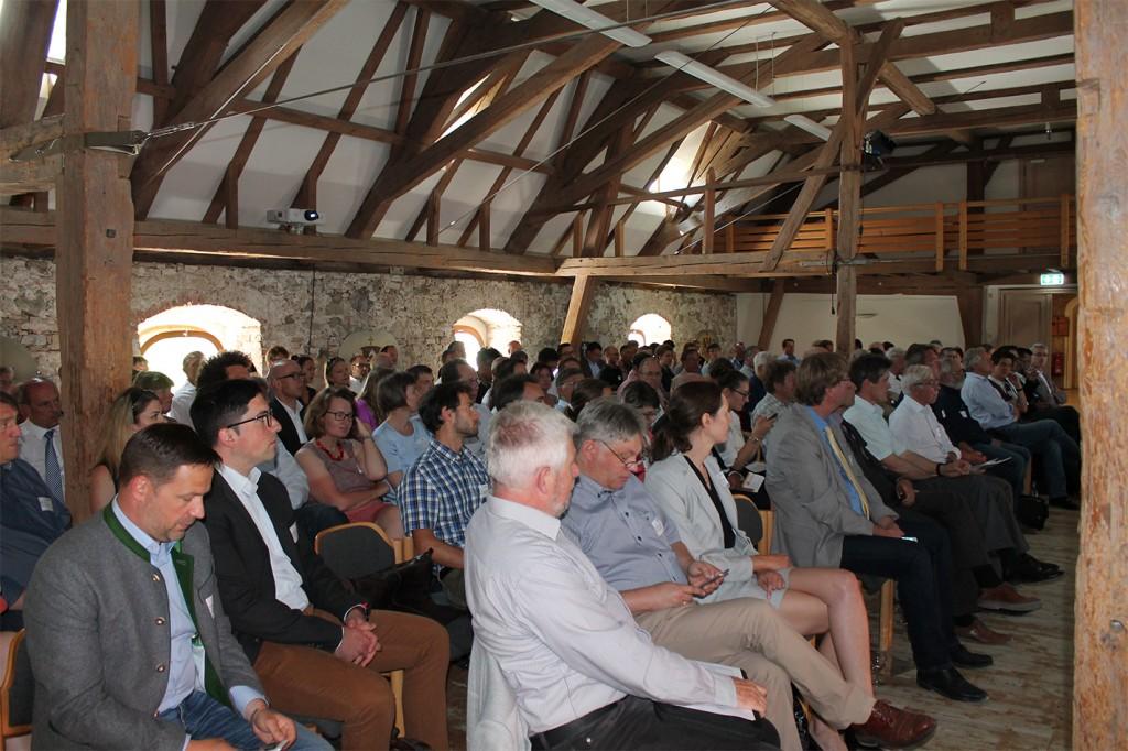 Teilnehmer Konferenz