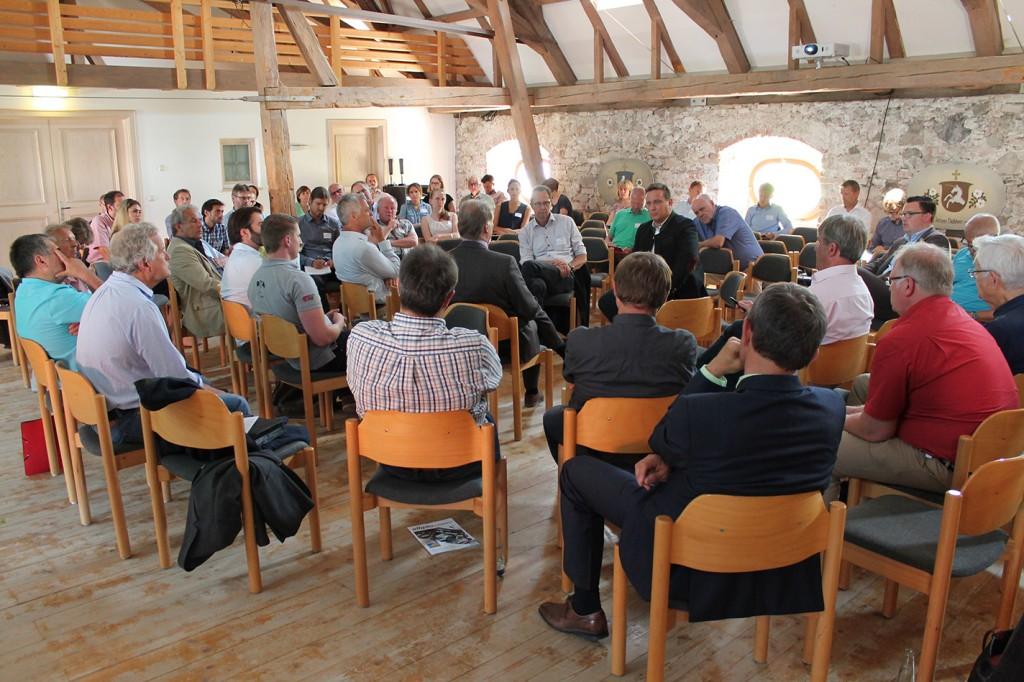 E-Mobilität und Kommunen